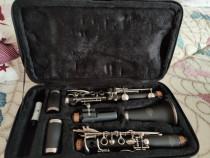 Clarinet a.carmichael
