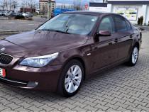 BMW Seria 5 Xdrive / Head up display/ import Germania