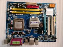 Placa de baza GIGABYTE GA-945GCM-S2C LGA 775 DDR2 PCI-E