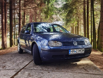 VW Golf 1.4 16 V