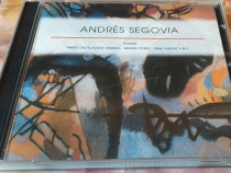 3 CD_Andres Segovia