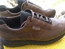 Pantofi piele Gabor, mar 41 (26 cm)