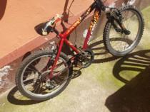 Bicicletă copii MTB