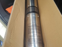 Pompa submersibila inox profesionala pe turbine hidrofor