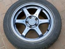 Roata rezerva 5x114,3 - 16x7 - Honda, Hyundai, Mazda, Nissan