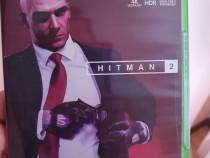 Joc Hitman 2 penyru Xbox One , kmpecabil