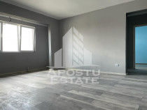 Apartament cu 2 camere, centrala termica, Freidorf