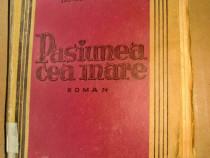 9252-H.S. Pasiunea cea mare vol. 1- 1946.
