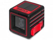 Nivela Laser cruce Cube