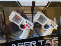 Joc cu pistoale Laser tag