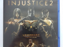 Injustice 2 Legendary Edition Playstation 4 PS4