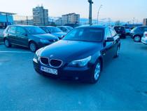 BMW 520 diesel , an 2007, motor 2,0 diesel