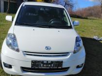 Daihatsu Sirion 4WD-1,3-91cp-12/2010-152000 km