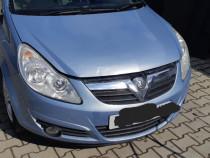 Bara fata Opel Corsa D, an 2007