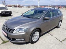 VW Passat an 2012 DSG extra ful import recent Germania