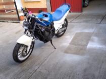 Suzuki gsx f 600