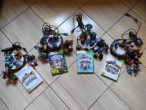 Xbox 360/Wii: Skylanders Imaginators, TrapTeam, Giants, Swap