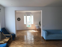 Apartament 2 camere Piata Kogalniceanu, terasa, comision 0%