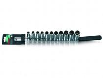 Set Tubulare Lungi Toptul 11 Buc 1/2 12 Colturi GAAQ1105
