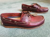 Pantofi piele Timberland