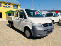 Vw transporter (cash sau in rate)