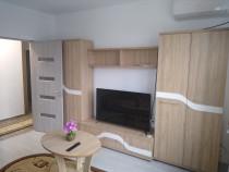 Apartament lux 2 camere decomandat, zona Auchan Craiovița