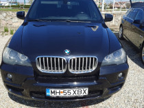 Bmw x5 diesel 286cp
