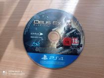 Deus ex joc pentru PS4