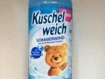 Kuschel weich