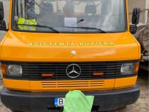 Recuperator Mercedes vario