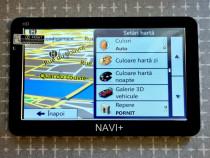 Configuram softuri iGO – harti 2021 actualizari si instalari