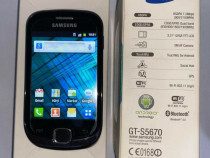Telefon mobil Samsung Galaxy Fyt
