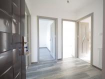Apartament bloc nou, 3 camere 60mp  Lunca Cetatuii