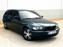 Bmw Seria 3 E46 Facelift 318i