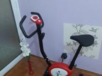 Bicicleta Fitness cu ecran LCD