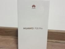 Huawei P20 Pro - sigilat, 2 ani garantie