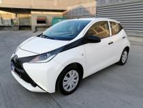 Toyota Aygo 2015 unic proprietar