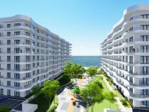 Apartament 3 camere sud Navodari, Constanta