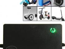 Incarcator baterie scuter bicicleta electrica 48V Nou!