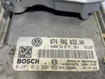 Calculator kit pornire cod 0281013826 Volkswagen Crafter 200