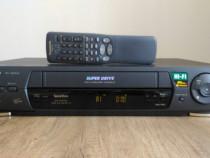 VIDEO PANASONIC VHS RECORDER NOU