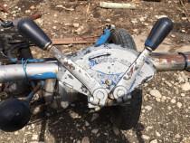 Cositoare figaro motor lombardini