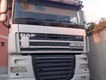 Daf Mega,2010 eev,cap tractor