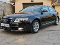 Audi A6 Moidel S-Line