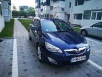 Opel Astra J 2010 (accept variante cu Benzina, GPL)