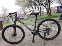 Bicicleta CARPAT