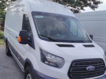 2017 Ford Transit Maxi Euro 6