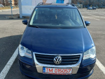 Vw Touran an 2010