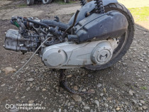 Motor complet pt scutere Malaguti Ciak 150cc injecție