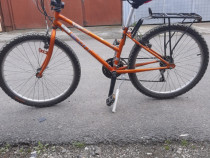 Bicicletă SCOOT pentru copii